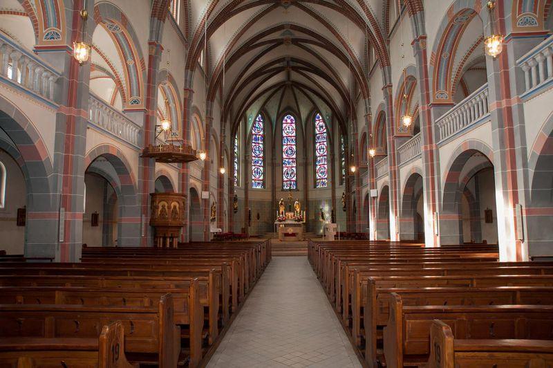 St. Wolfgang, Reutlingen - St. Wolfgang Reutlingen